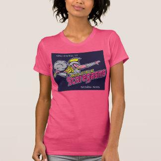 National Dodge Boulder League T-Shirt