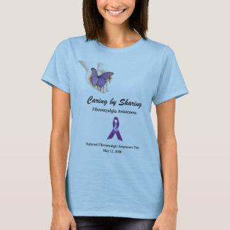 National Fibromyalgia Awareness Day 2008 T-Shirt