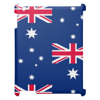 National Flag of Australia Case For The iPad 2 3 4