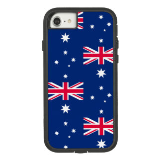 National Flag of Australia Case-Mate Tough Extreme iPhone 8/7 Case