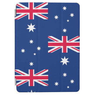 National Flag of Australia iPad Air Cover