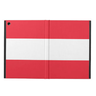 National Flag of Austria iPad Air Case