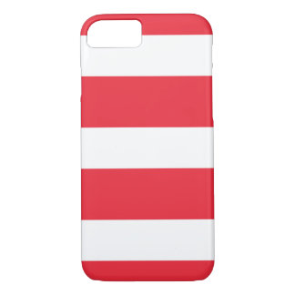 National Flag of Austria iPhone 8/7 Case