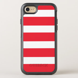 National Flag of Austria OtterBox Symmetry iPhone 8/7 Case