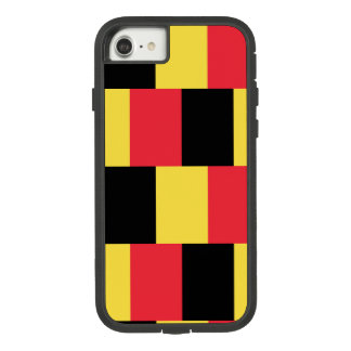 National Flag of Belgium Case-Mate Tough Extreme iPhone 8/7 Case