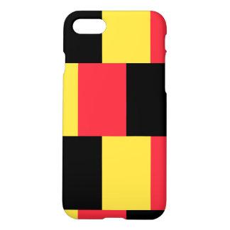 National Flag of Belgium iPhone 8/7 Case