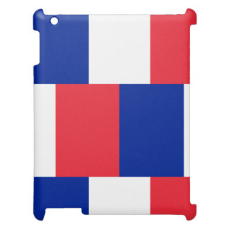 National Flag of France Cover For The iPad