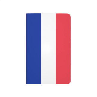 National Flag of France Journal
