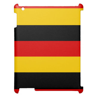 National Flag of Germany Case For The iPad