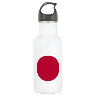 National Flag of Japan 532 Ml Water Bottle