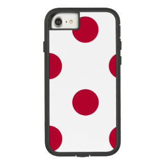 National Flag of Japan Case-Mate Tough Extreme iPhone 8/7 Case