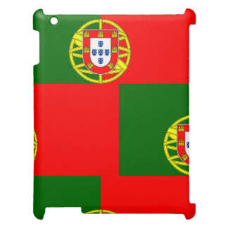 National Flag of Portugal Cover For The iPad 2 3 4