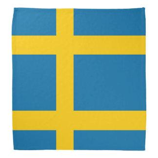 National Flag of Sweden Do-rags