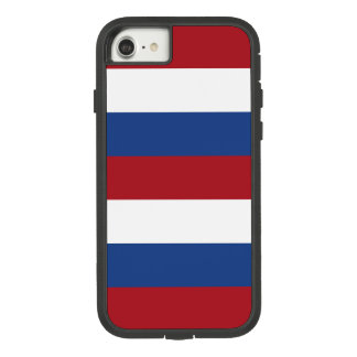 National Flag of the Netherlands, Holland, Dutch Case-Mate Tough Extreme iPhone 8/7 Case
