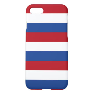 National Flag of the Netherlands, Holland, Dutch iPhone 8/7 Case