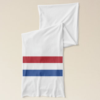 National Flag of the Netherlands, Holland, Dutch Scarf