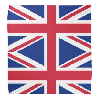 National Flag of the United Kingdom UK, Union Jack Bandana