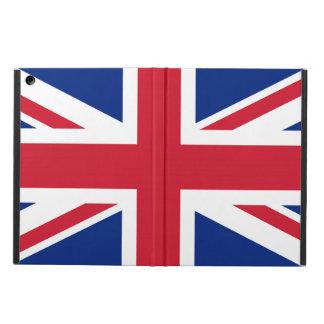 National Flag of the United Kingdom UK, Union Jack Case For iPad Air