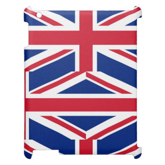 National Flag of the United Kingdom UK, Union Jack Cover For The iPad 2 3 4