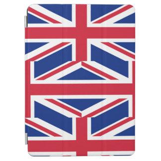 National Flag of the United Kingdom UK, Union Jack iPad Air Cover