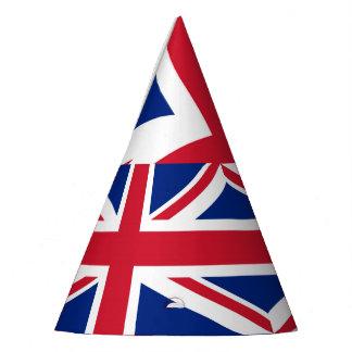 National Flag of the United Kingdom UK, Union Jack Party Hat