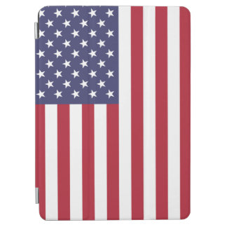 """National Flag of the United States of America USA iPad Air Cover"