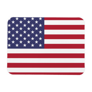 """""""National Flag of the United States of America USA Magnet"""