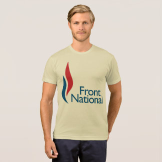 National Front T Shirt
