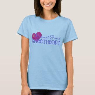 National Guard Sweetheart T-Shirt