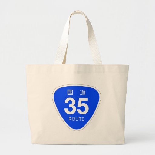 National highway 35 bags