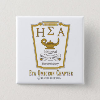 National Homeschool Honor Society pin
