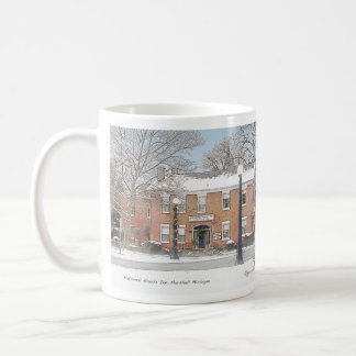 National House Inn Marshall Mich Coffee Mug