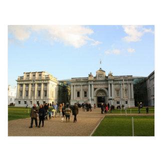 National Maritime Museum, Greenwich Postcard