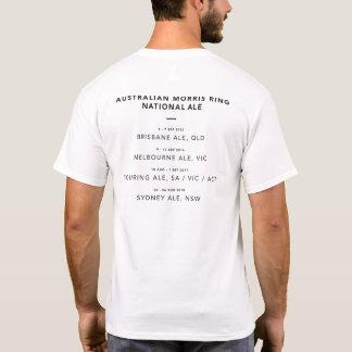 National Morris Ale 2018 Mens Tshirt