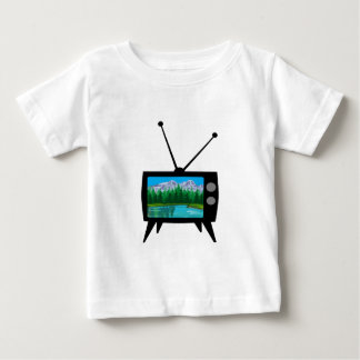 National Park Media Baby T-Shirt