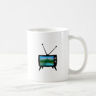 National Park Media Coffee Mug