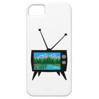 National Park Media iPhone 5 Case
