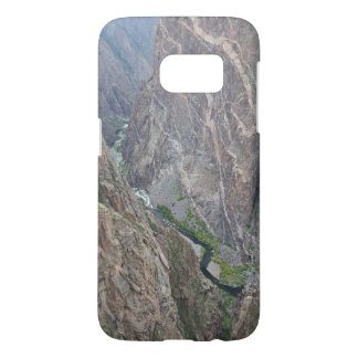 National Park phone case for the Samsung S7