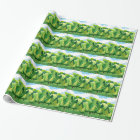 National Park Wrapping Paper