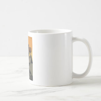 National Parks - Preserve Wild Life Coffee Mug