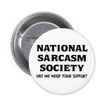National Sarcasm