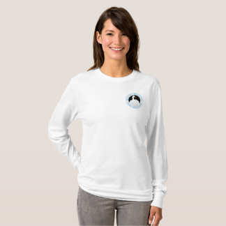 National Sebastopol Geese Association Women's Long T-Shirt