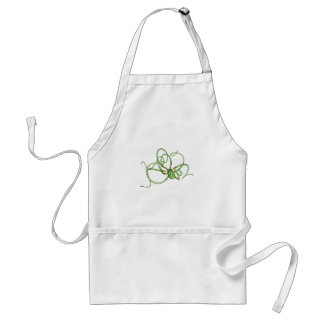 National Watermelon Day Octopus Standard Apron