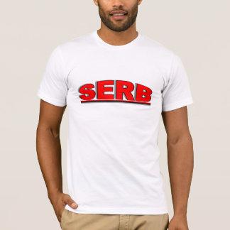 "Nationalities - ""Serb"" T-Shirt"