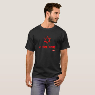 NationOfImmigrants - I'm Jewish American T-Shirt