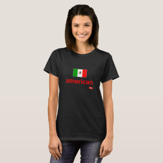 NationOfImmigrants - I'm Mexican-American T-Shirt