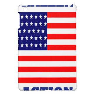 Nations T-Shirt Case For The iPad Mini