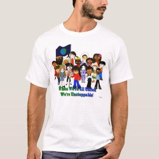 Nations Unite T-Shirt