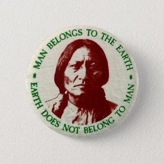 native 2 inch round button