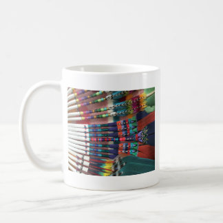 Native American Church Fans, coffee cup, shirts Coffee Mug